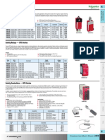 Shcneider Safety Catalogue