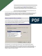Base de données - BDE - Déployer un programme BD.pdf