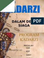 KADARZI.ppt