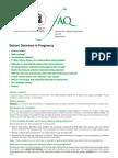 management of epilepsi in pragnancy