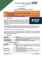 Imunisasi Post Splenektomi