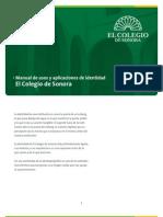 IVC El Colegio de Sonora