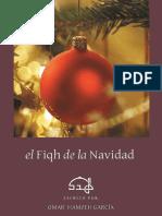 El Fiqh de Navidad