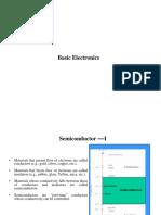 Basic Electronics ebook