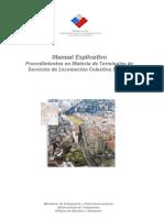 Manual de Terminales Urbanos