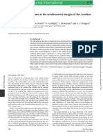 Geophys. J. Int. 2011 Al Hashmi 782 92
