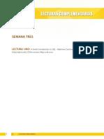 Lectura 1. Lectura Complementaria SQL