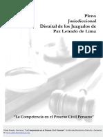 Material+de+Lectura4+-+La+Competencia+en+el+proceso+Civil+Peruano+-+Competencia+en+Materia+Civil+-Expediente+Varios