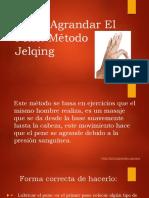 Como Agrandar El Pene Metodo Jelqing