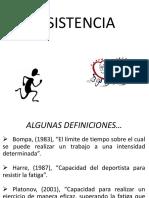 Teorico de Resistencia-2013