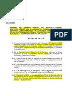 CG 110 2009 31 Marz Aprobac Programa Contra Discriminaci Equidad Laboral Ok