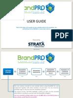 BrandPRO Handbook HiRes manual,