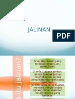 Jalinan