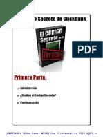 El Código Secreto de Clickbank