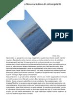 Cual Alquiler Coche Menorca Subleva El anticongelante Explotable