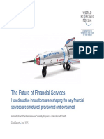 WEF the Future of Financial Services