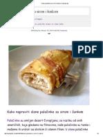 Izrada besplatnog softvera na mreži za kundli