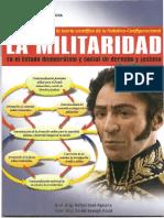 La Militaridad General Aguana Nuñez