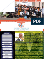 The Academy for Prevention of Human TraffickingReport 2nd Edition