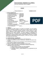 Ingles Medico II