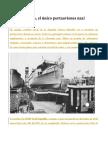 Graf Zeppelin, El Único Portaaviones Nazi