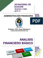 UNE Administracion Financiera