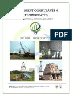 ICT Company Profile Final 2015 - Rev 1