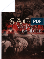 Saga Varjazi & Basileus