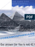 About ForeXmospherians.com