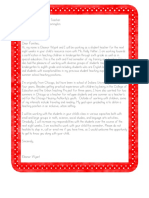 student teaching intro letter to parents