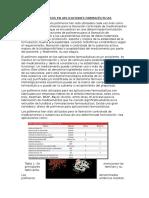 Polímeros en Aplicaciones Farmacéuticas.1