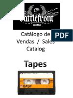 Catálogo BFD (1)