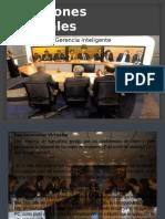 reuniones virtuales  diapositivas