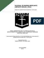 Monografia transgas