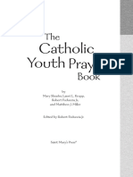 Cath Youth Prayer Bk