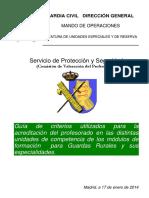 Guxa_de_Criterios Guarda Particular de Campo