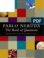 Pablo_Neruda - The Book of Questions