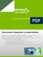 Impsa Wind - Eby