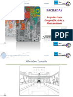 Arquitectura y Matemáticas. Ana Galindo