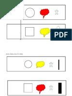 Tarjetas de Identificación Bloques