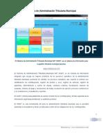 Sistema Administracion Tributaria SAT SIGET - Peru