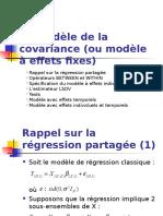 Cours_économétrie de Données de Panel