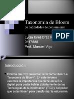 taxonomadebloom-111205212550-phpapp01