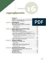16 Hyperglycemia