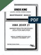 King Air C90b Pilot Operating Manual
