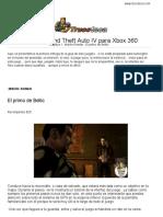 Guia de Grand Theft Auto IV Para Xbox 360 - Search[1]
