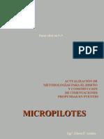 MICROPILOTES (presentación)1.ppt