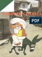 Nasrudin Hodza, djecija slikovnica i bojanka, Zenica 1996