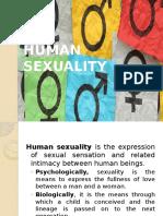 Human Sexuality (1)