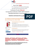 [http://events.e-med.co.il/?exam=70-494-dumps&collection=] Latest 70-663 Exam Questions Free Download 21-30